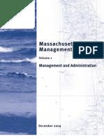 Ocean Management MA