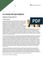 Página_12 __ Las12 __ La Monja Del Apocalipsis
