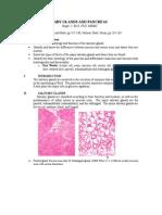 2012 Pancreas and Salivary Gland