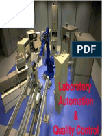 32 - Lab Automation