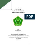 Casae Report Ge 2