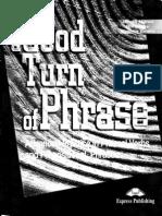 A Good Turn of Phrase 9b8d2884f