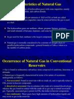 Reservoir Fluid & It Properties