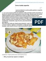 Blog.giallozafferano.it-rigatoni Gratinati Al Forno Ricetta Saporita