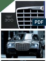 2010 Chrysler 300 eBrochure