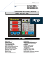Dkg 307 User Manual