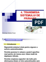 curs Transmisia Franelor-sfds