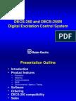 decs_250_Basler_Excitation_Systems