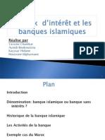 Banque Islamique