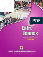 1 French Entre Jeunes Book
