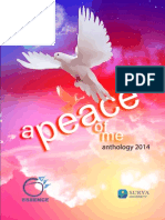 13 a Peace of Me 2014 B Versi Cover