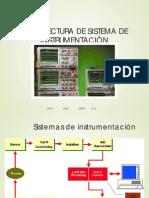 Sistemas de Instrumentacion