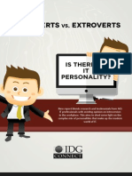 Introverts Paper
