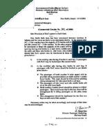 Provision of RAC System in Garib Rath