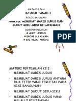 2. GARIS LURUS DAN SUDUT SIKU2.Ppt [Read-Only] [Compatibility Mode] - Copy