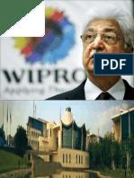wipro's HR