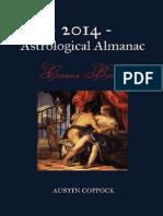219550083 2014 Astrological Almanac eBook