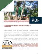 Italcementi Diffida Decadenza a.i.a. Decreto 693 Interrogazione Europea Risposta Indagine