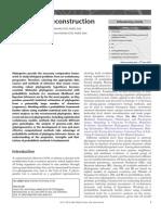 Irisarri &Zardoya - PhylogenyReconstruction