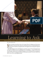 Learning to Ask