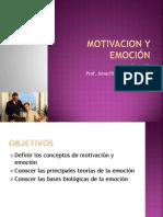 motivacion y emocion psic 123