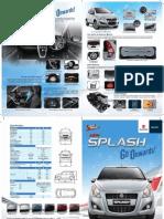 Brochure Splash Matic