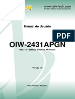 OIW-2431APGN - Manual Do Usuário_1370349104