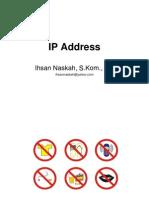 009 Ip Address