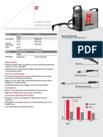 Powermax65 CE Product Brochure