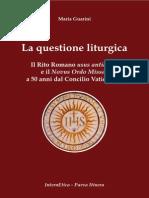 Questione Liturgica