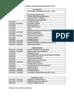 AcademicCalenderUndergrad-2014-2015