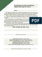 Andrew J. Offutt - Cormac 05 - Sword of the Gael