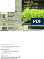 Gregorio Et Al 2010 Guide to Quality Seedling Production