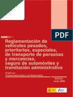 Libro Reglamentacion
