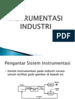 Instrumentasi Industri