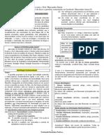 Português - Curso de Gramática Contextualizada Com o Prof. Marcondes Júnior - APOSTILA