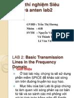 Báo Cáo Thí Nghiệm Siêu Cao Tần(1)