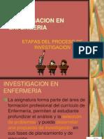 1.Investigacion en Enfermeria III