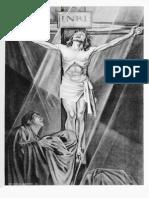 Štvoro kníh o nasledovaní Krista (Sken)