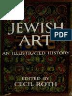 Jewish Art - An Illustrated History (Art eBook)