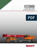 STC300B