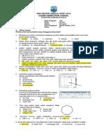 Soal Tik Kelas Xii 2014 (Paket b)