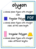 self assessment polygon