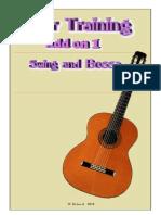 Guitar training 2