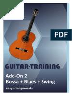 Guitar training 2b