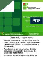 2. Classe Do Instrumento - Gilmario