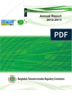 Annual Report 2012-2013 (English) Btrc