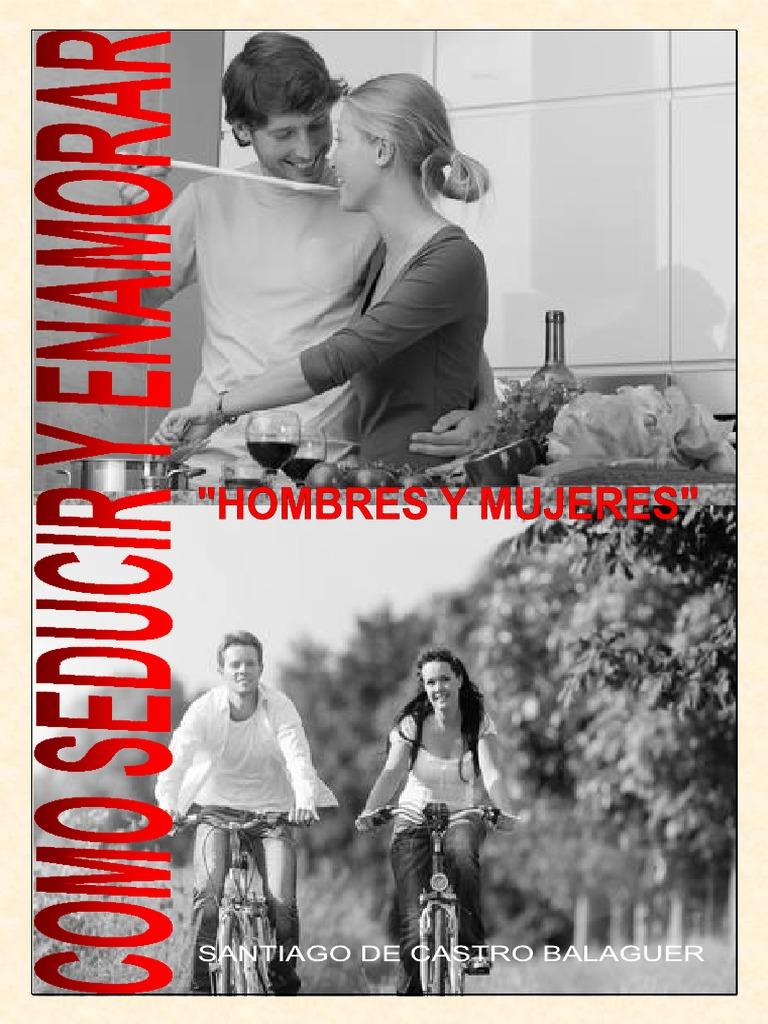 Seducir y enamorar santiago de castro fandeluxe Images