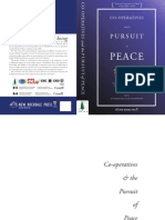 Co-operatives & Pursuit of Peace
