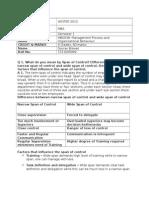 SMU-DE SOLVED ASSIGNMENT MB0038-MPOB